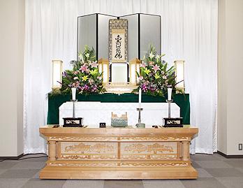 家族葬ホールの斎場情報 葬儀(家族葬、一般葬な …